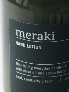 Meraki - Håndcreme Harvest Moon