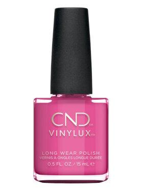 CND - Vinylux, Hot Pop Pink