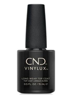 CND - Vinylux, TOP COAT 15 ml