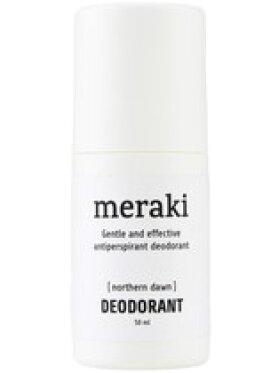 Meraki - Deodorant Northern Dawn, 50 ML.