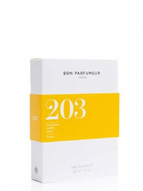 Bon Parfumeur - No. 203