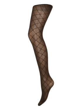 Hype The Detail - Tights Logo, Coffee