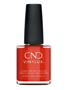 CND - Vinylux, Hot Or Knot
