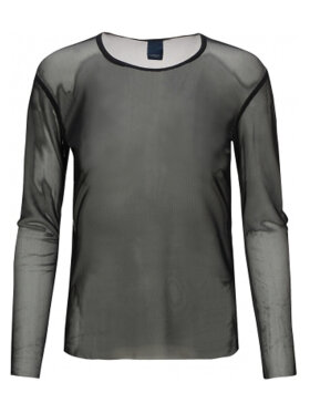 Luxzuz One Two - Sigborg, Mesh bluse